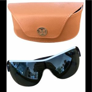 Tory Burch Oversized Sunglasses TY 6033